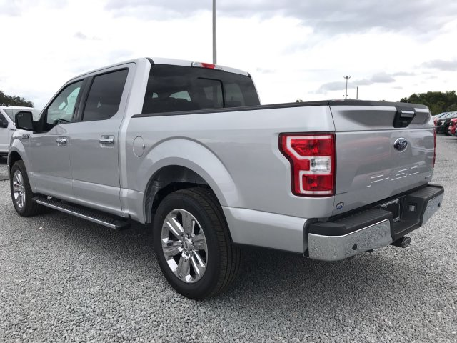 2018 F-150 SuperCrew Cab,  Pickup #J1698 - photo 5