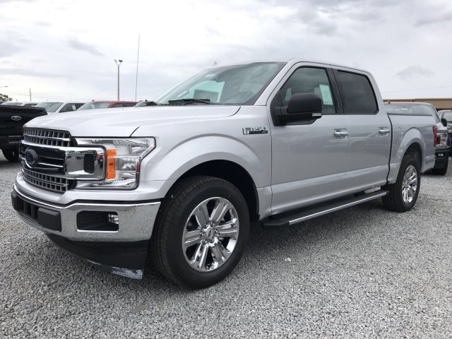 2018 F-150 SuperCrew Cab,  Pickup #J1698 - photo 6