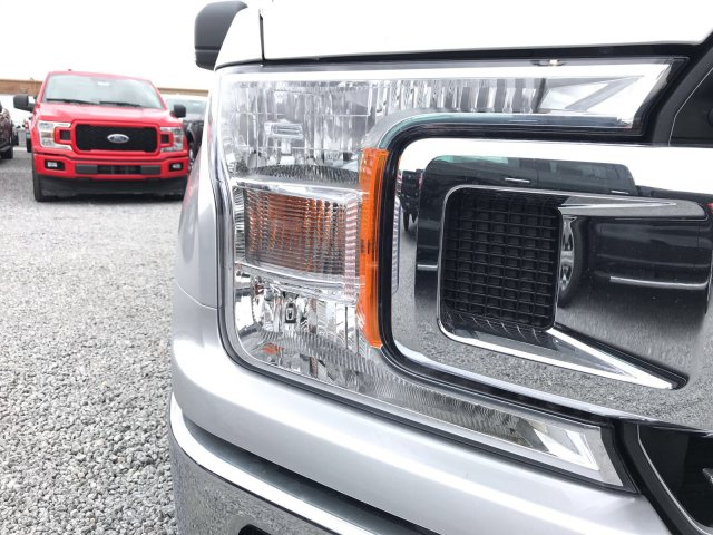 2018 F-150 SuperCrew Cab,  Pickup #J1698 - photo 8