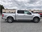 2018 F-150 SuperCrew Cab,  Pickup #J1698 - photo 3
