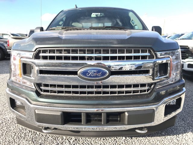 2018 F-150 SuperCrew Cab 4x4, Pickup #J1721 - photo 7