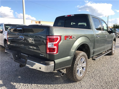 2018 F-150 SuperCrew Cab 4x4, Pickup #J1721 - photo 2