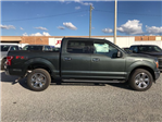 2018 F-150 SuperCrew Cab 4x4, Pickup #J1721 - photo 3