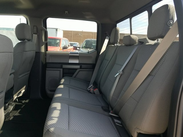 2018 F-150 Crew Cab 4x4, Pickup #J1723 - photo 15