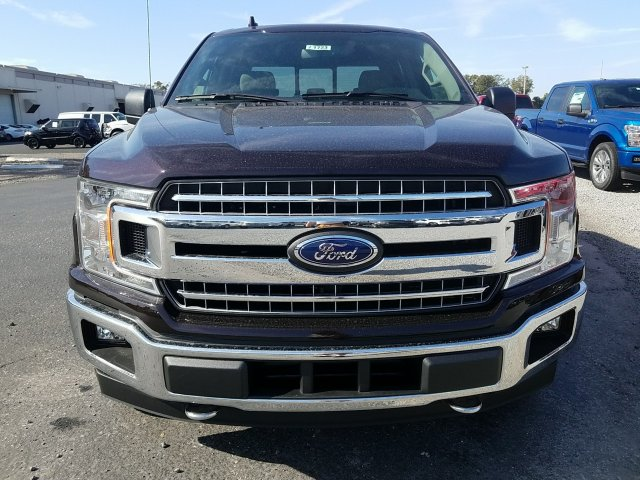 2018 F-150 Crew Cab 4x4, Pickup #J1723 - photo 7