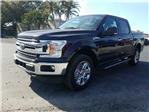 2018 F-150 Crew Cab 4x4, Pickup #J1723 - photo 6