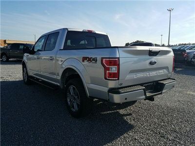 2018 F-150 Crew Cab 4x4 Pickup #J1726 - photo 5