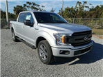 2018 F-150 Crew Cab 4x4 Pickup #J1726 - photo 8