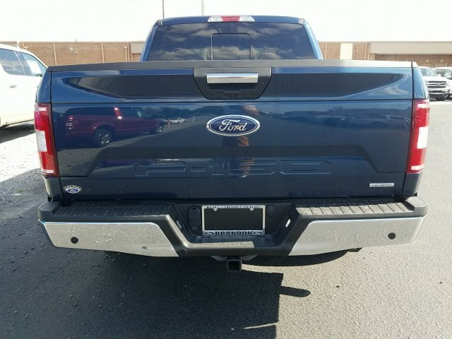 2018 F-150 Crew Cab, Pickup #J1729 - photo 4