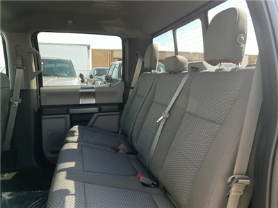 2018 F-150 Crew Cab, Pickup #J1729 - photo 16
