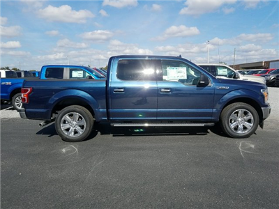 2018 F-150 Crew Cab, Pickup #J1729 - photo 3