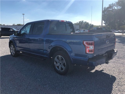 2018 F-150 Crew Cab, Pickup #J1742 - photo 5