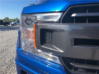 2018 F-150 Crew Cab, Pickup #J1742 - photo 8
