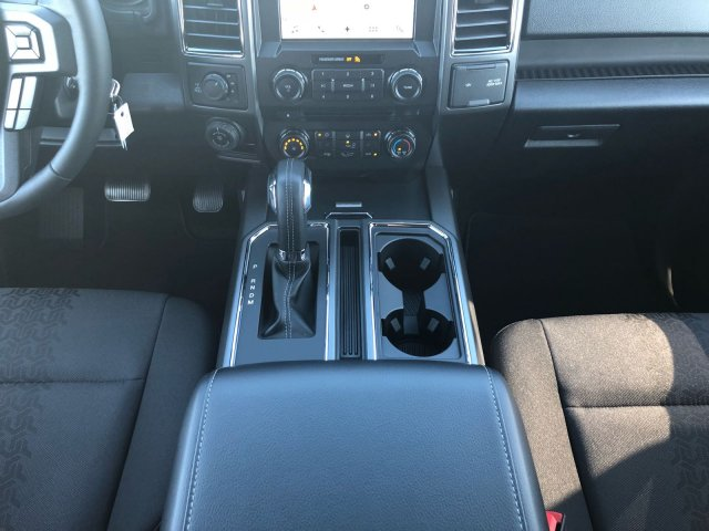 2018 F-150 Crew Cab 4x4 Pickup #J1743 - photo 17