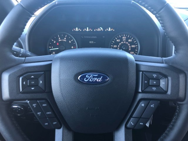 2018 F-150 Crew Cab 4x4 Pickup #J1743 - photo 24