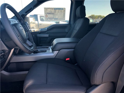 2018 F-150 Crew Cab 4x4 Pickup #J1743 - photo 18