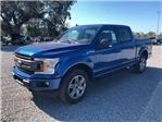 2018 F-150 Crew Cab 4x4 Pickup #J1743 - photo 6