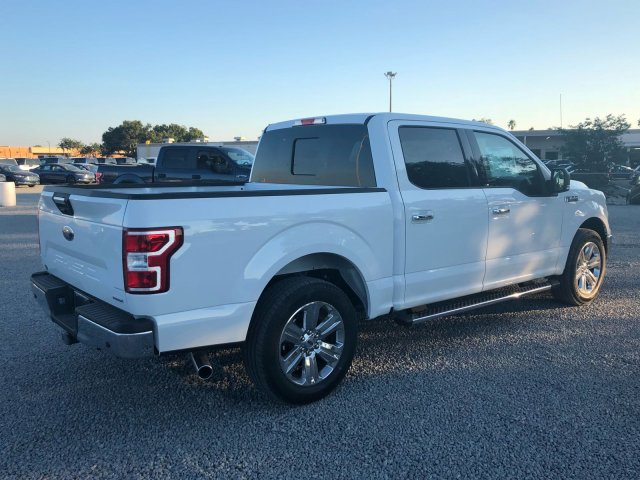 2018 F-150 Crew Cab, Pickup #J1762 - photo 2