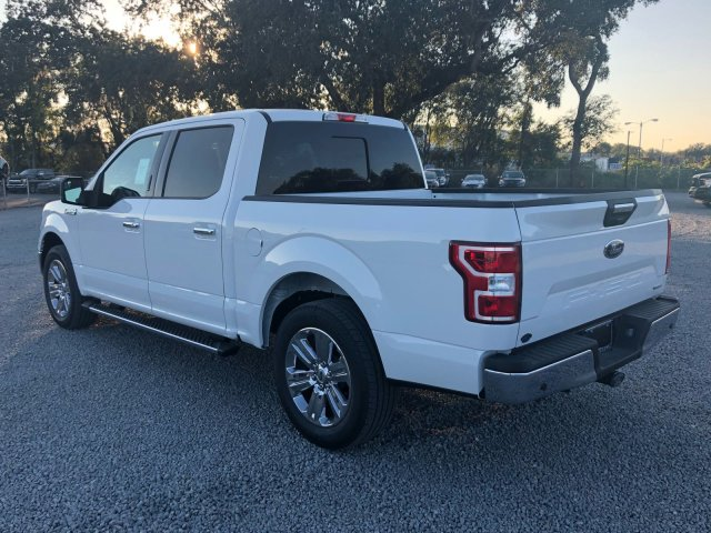 2018 F-150 Crew Cab, Pickup #J1762 - photo 4