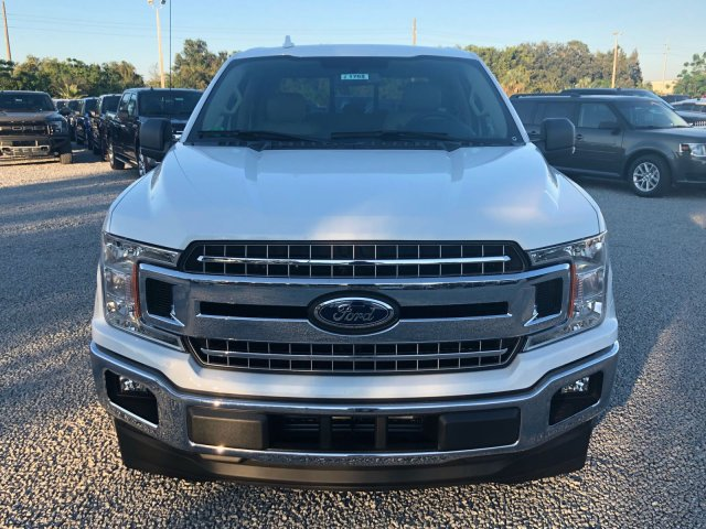 2018 F-150 Crew Cab, Pickup #J1762 - photo 6