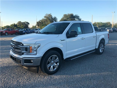 2018 F-150 Crew Cab, Pickup #J1762 - photo 5