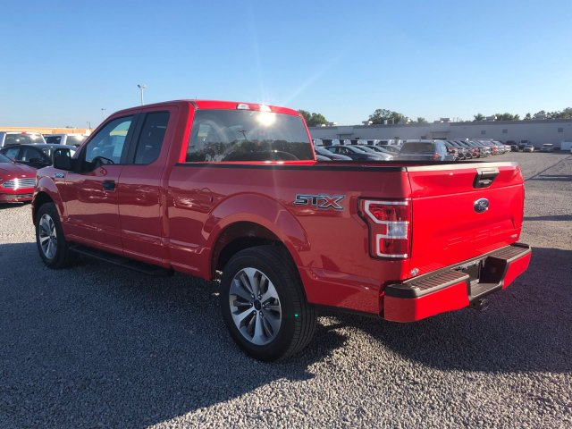 2018 F-150 Super Cab,  Pickup #J1763 - photo 4