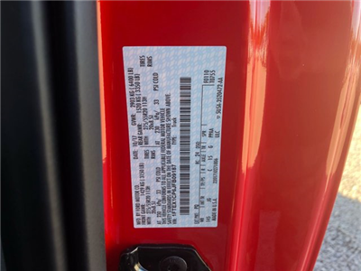 2018 F-150 Super Cab,  Pickup #J1763 - photo 25