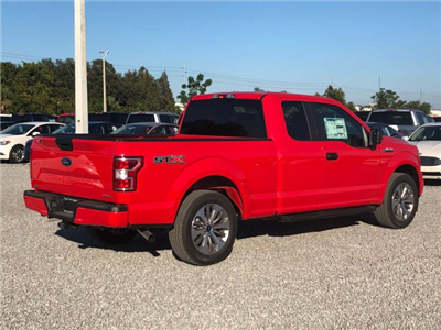 2018 F-150 Super Cab,  Pickup #J1763 - photo 2