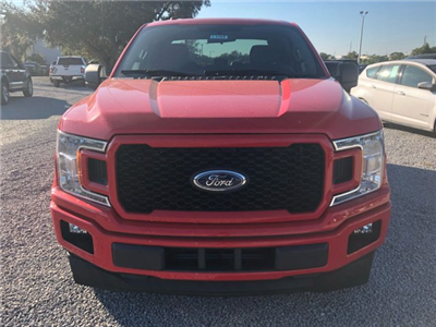 2018 F-150 Super Cab,  Pickup #J1763 - photo 6