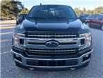 2018 F-150 Crew Cab 4x4, Pickup #J1765 - photo 6