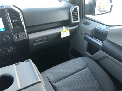 2018 F-150 Crew Cab 4x4 Pickup #J1769 - photo 14