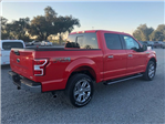 2018 F-150 Crew Cab 4x4 Pickup #J1769 - photo 2