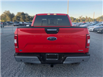 2018 F-150 Crew Cab 4x4 Pickup #J1769 - photo 3