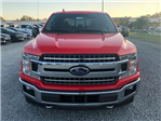 2018 F-150 Crew Cab 4x4 Pickup #J1769 - photo 6