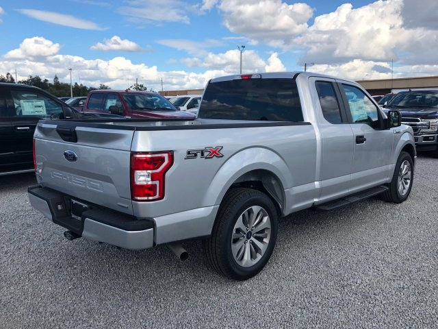 2018 F-150 Super Cab, Pickup #J1783 - photo 2