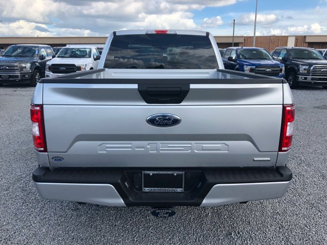 2018 F-150 Super Cab, Pickup #J1783 - photo 3