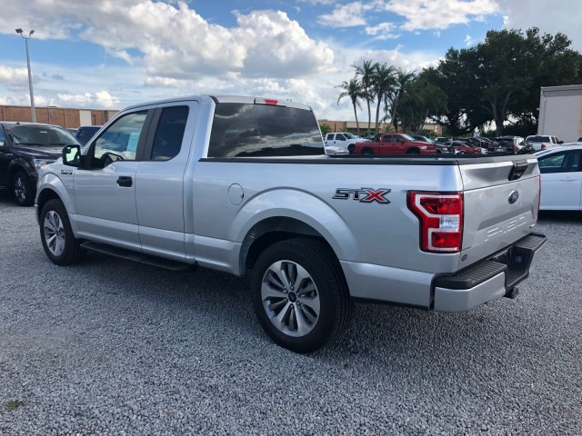 2018 F-150 Super Cab, Pickup #J1783 - photo 4