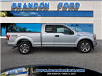 2018 F-150 Super Cab, Pickup #J1783 - photo 1