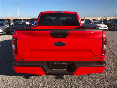 2018 F-150 Super Cab Pickup #J1795 - photo 3