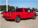 2018 F-150 Super Cab Pickup #J1795 - photo 2