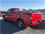 2018 F-150 Super Cab Pickup #J1795 - photo 4