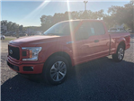 2018 F-150 Super Cab Pickup #J1795 - photo 5