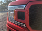 2018 F-150 Super Cab Pickup #J1795 - photo 7