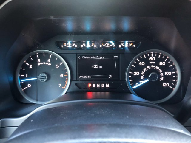2018 F-150 Crew Cab 4x4 Pickup #J1796 - photo 25