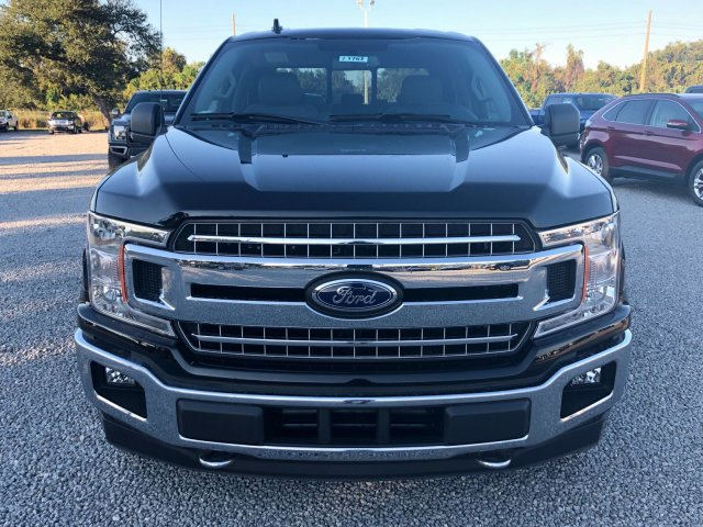 2018 F-150 Crew Cab 4x4 Pickup #J1796 - photo 6