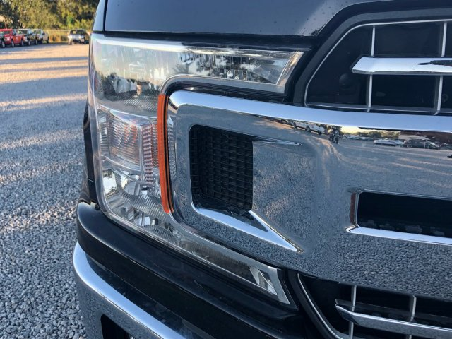 2018 F-150 Crew Cab 4x4 Pickup #J1796 - photo 7