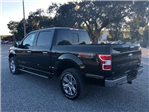 2018 F-150 Crew Cab 4x4 Pickup #J1796 - photo 4
