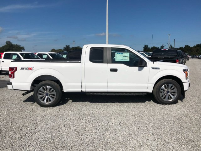 2018 F-150 Super Cab, Pickup #J1805 - photo 3