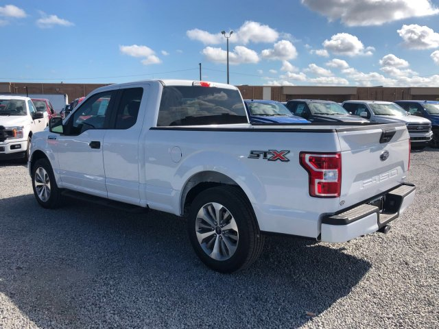 2018 F-150 Super Cab, Pickup #J1805 - photo 5