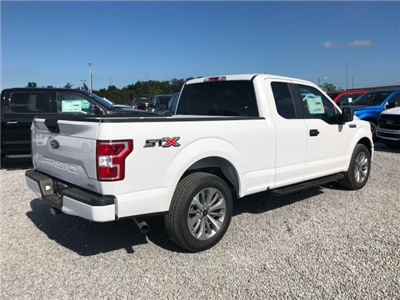 2018 F-150 Super Cab, Pickup #J1805 - photo 2